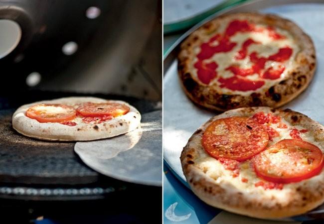 Pizza (Foto: Casa e Jardim/Editora Globo)