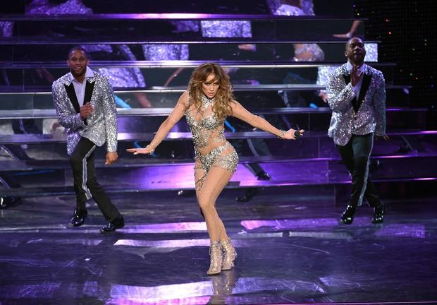 Jennifer Lopez (Foto:  Ethan Miller/Getty Images/AFP)