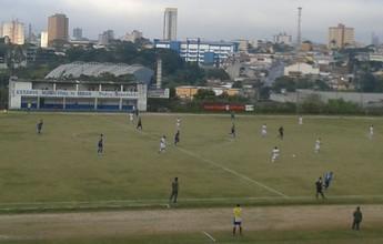 Mauaense e União Mogi empatam em 0 a 0 e seguem em situações opostas