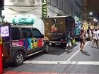 Oportunidades: food truck é tema de seminário em Vitória