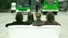 Grupo mostra repertório no Sesc Belenzinho, em SP  (Divulgação)