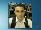 Estudante fala sobre voo de Madri após suposta ameaça de bomba
