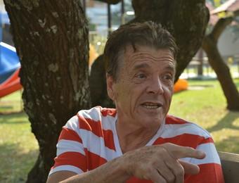 Jair Picerni (Foto: Vitor Sanvido)