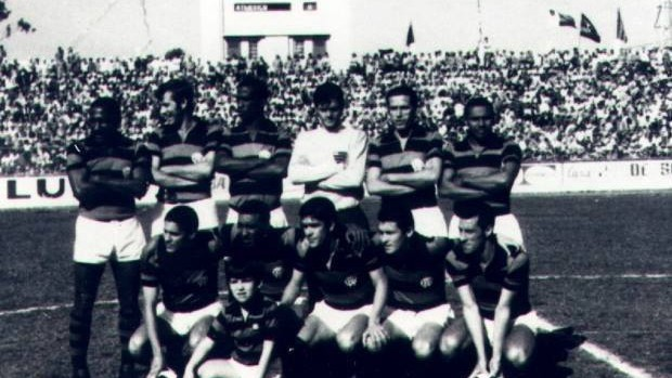 Atlético-PR x Santos 1968 Vila Capanema (Foto: Divulgação / Site oficial do Atlético-PR)