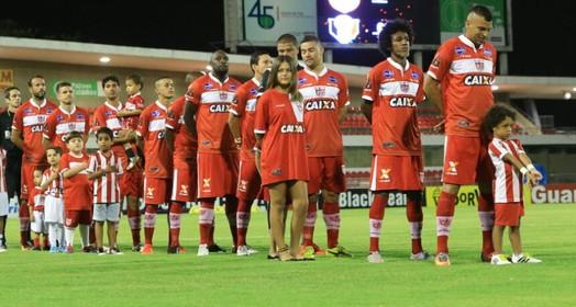 atuações (Ailton Cruz/Gazeta de Alagoas)