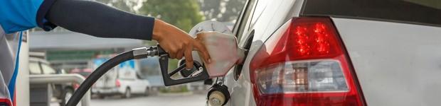 Economia de combustível vem com ações simples; entenda  (editar título)