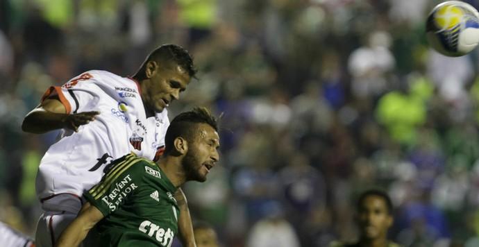 Ituano x Palmeiras, Ituano, Palmeiras, Itu, Paulistão (Foto: Miguel Schincariol / Ituano FC)