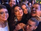Casamento de Preta Gil tem 'vipões', garçons gatos e penetras