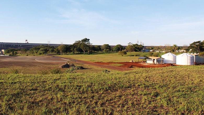 usina-biogas-cibiogas-gas (Foto: Reprodução/ Facebook CIBiogás)