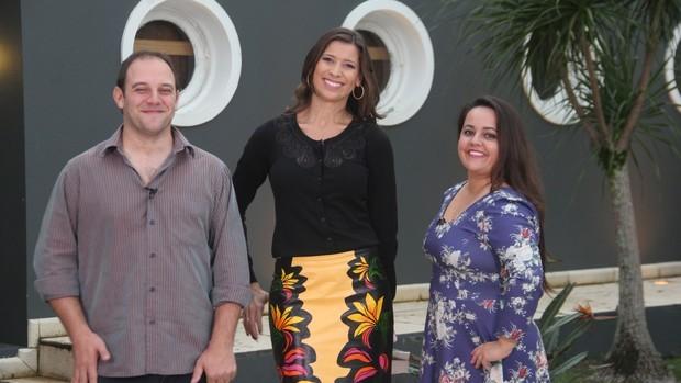 Mistura encerrou primeira temporada do quadro em 23 de junho (Foto: Lívia Andrade/RBS TV)
