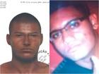 Polícia divulga imagens de suspeitos de homicídios procurados no AM