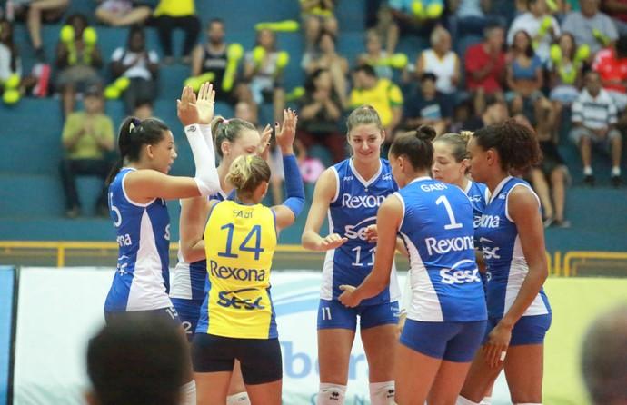 Rio de Janeiro, Villa Dora, semifinal, Sul-Americano (Foto: Enerson Cleiton)