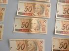 Homem é preso em flagrante por vender R$ 1050 em notas falsas em SP