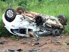 Balanço parcial aponta cinco mortes em acidentes na BR-163 em MT