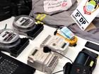 Polícia de MS identifica fornecedor de chupa-cabra para fraude de energia