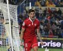 Las Palmas perde a primeira em casa, e Sevilla segue na caça aos líderes