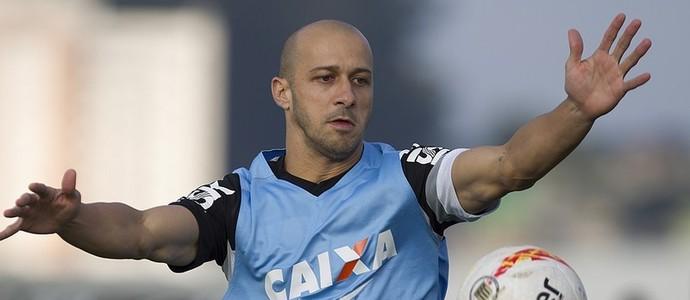 Alessandro Corinthians (Foto: Daniel Augusto Jr/Ag. Corinthians)