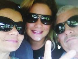 Arma usada em Recife para matar ex e sogro é de policial reformado (Reprodução TV Globo)