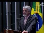 Interrogatório de Dilma no Senado: Humberto Costa pergunta