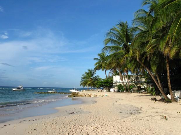 Barbados (Foto: Happy Tellus/ Creative Commons)