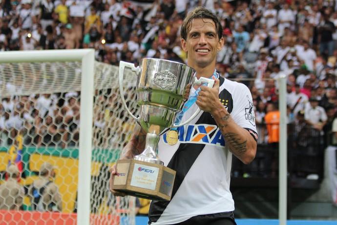 Diguinho Vasco (Foto: Carlos Gregório Jr-Vasco.com.br.)