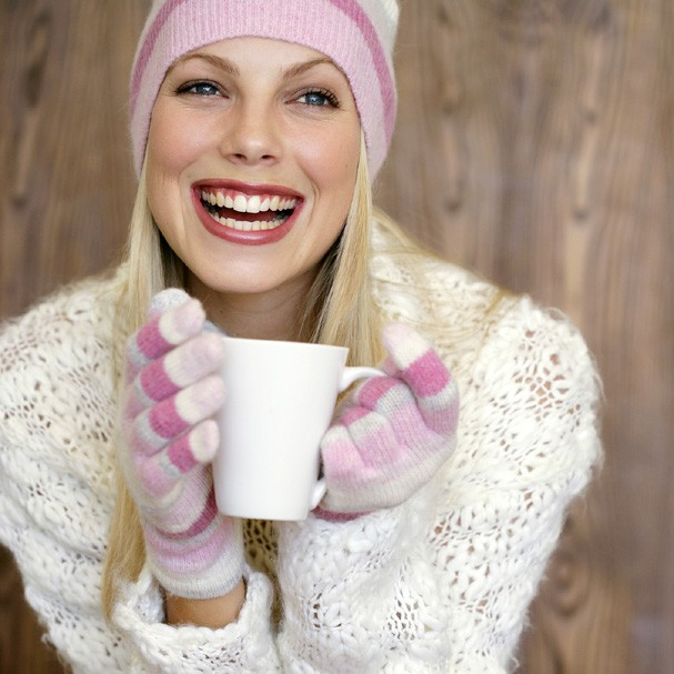 Seja vem vindo, Inverno! (Foto: Thinkstock)