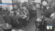 Imagens mostram jovem que matou quatro atropelados em bar antes do acidente