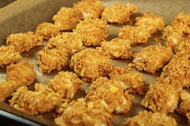 granola (Foto:  )