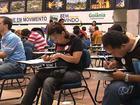 Concursos públicos oferecem mais de 2.600 vagas de emprego em Goiás