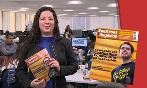 Confira os destaques da Revista Pequenas Empresas & Grandes Negócios