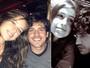 Irmã de Marco Pigossi chama a atenção pela semelhança com o ator