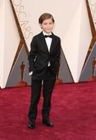 Oscar 2016: Jacob Tremblay, de 'O quarto de Jack', rouba a cena