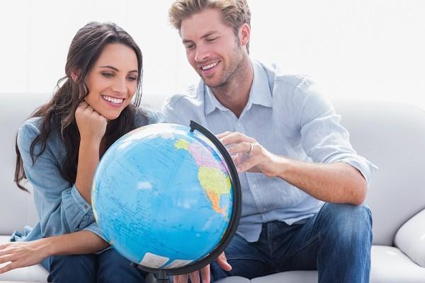 5 dicas para manter um relacionamento à distância (Foto: Think Stock)