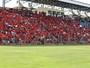 Desportivo Brasil estreia nas quartas, em casa, contra a Inter de Limeira