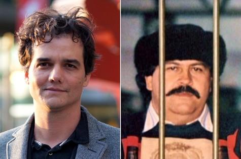 Wagner Moura será Pablo Escobar em série da Netflix 'Narcos' (Foto: Reprodução da internet)
