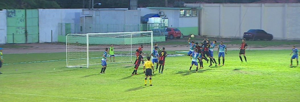 Rondoniense e Espigão se classificam para final do estadual juvenil