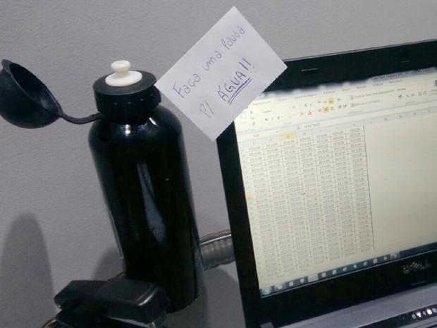 Gatilhos podem ser utilizados como motivação para chegar ao objetivo (Foto: Danilo Gomes)