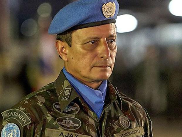 General brasileiro diz que segurança ficará sob controle durante eleição no domingo  (Foto: Minustah Photo)