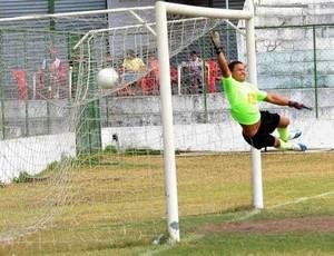 gol arco-íris série a caruaruense (Foto: Divulgação / Flávio José / LDC)