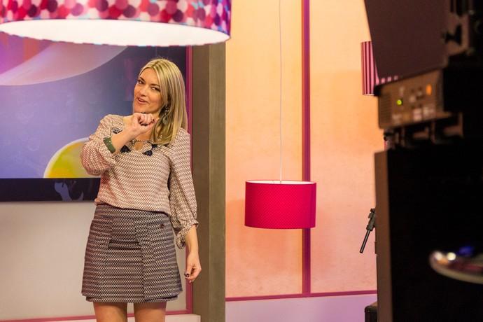 mistura com rodaika  (Foto: Maicon Hinrichsen/RBS TV)