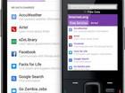 Facebook lança app que dá acesso gratuito a serviços básicos na Zâmbia