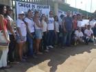 Ato em Macapá pede a inauguração da Maternidade de Parto Natural