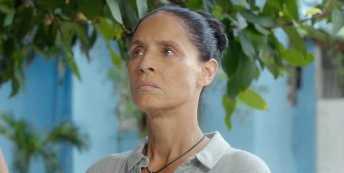 Sônia Braga vive a personagem Clara, protagonista do filme. (Foto: Foto / Se Liga VM)