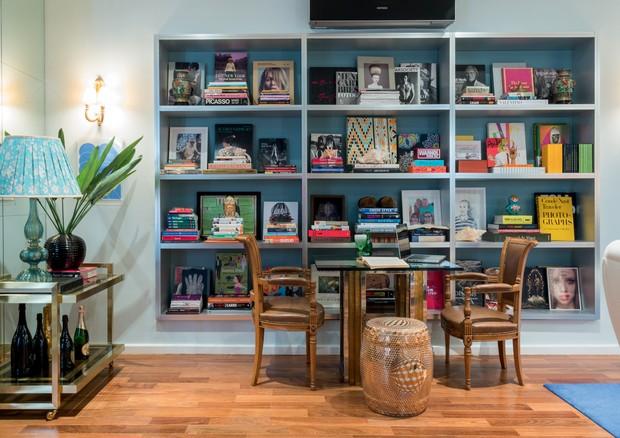 Como organizar um home office (Foto: Beto Riginik/Arquivo Vogue)