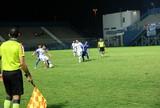 Com dois gols de Léo, Nacional atropela o São Raimundo por 3 a 0