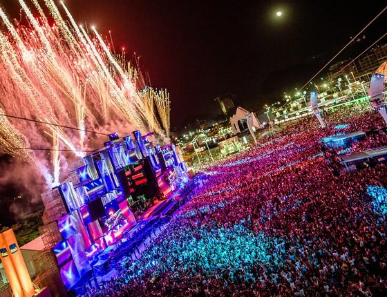 A edição passada do festival fez grande sucesso e esgotou os ingressos disponíveis (Foto: Divulgação)