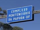 Reforma de Luiz Estevão em ala de presídio usou 14 toneladas de cimento