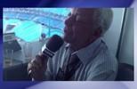 Histórias e homenagem ao jornalista Paulo Santana, assumidamente torcedor do Grêmio