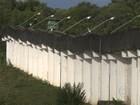 Cinco detentos fogem da Penitenciária Barreto Campelo, em Itamaracá