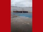 GOE busca túneis nos pavilhões 2 e 3 de Alcaçuz; vídeo mostra revista